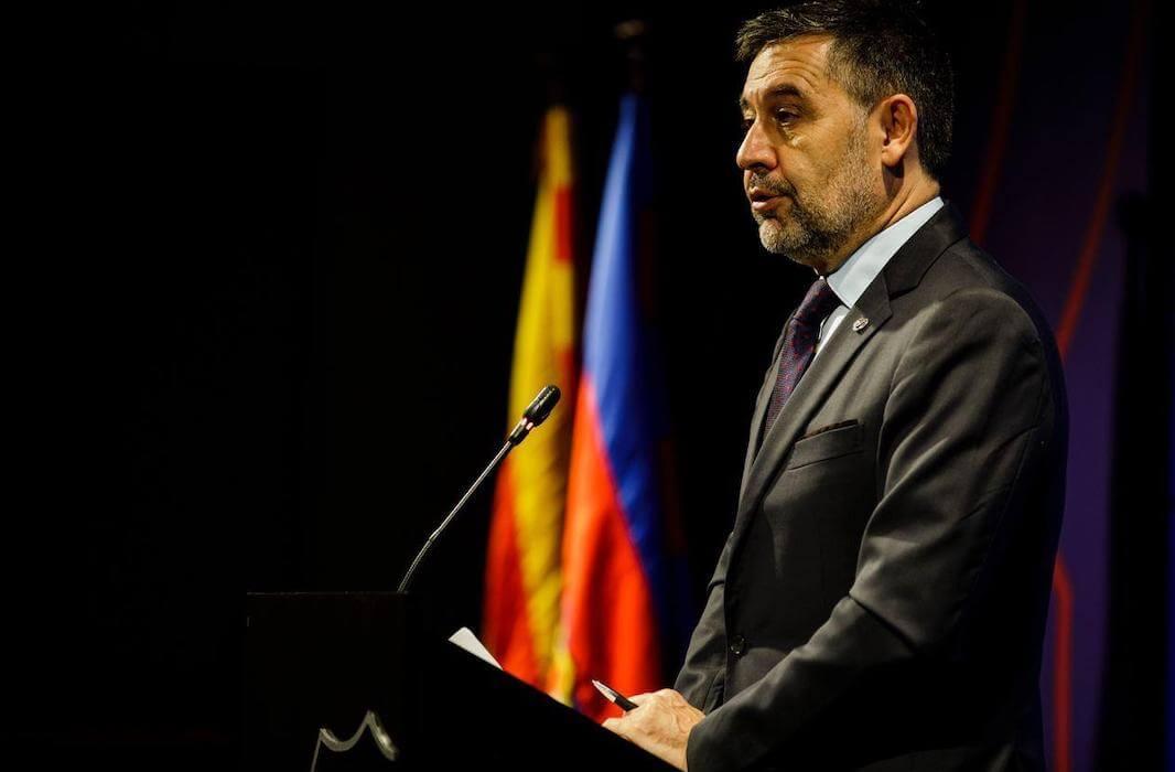 Bartomeu - FC Barcelona