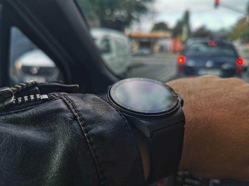 Huawei Watch Gt2 - vélemény