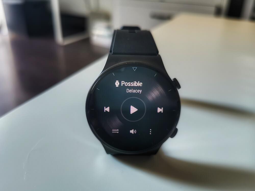 Huawei Watch Gt2 - tapasztalat