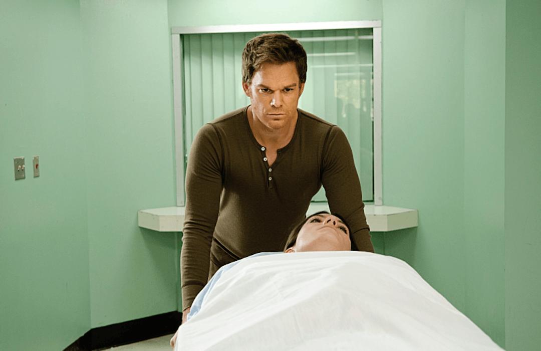 Dexter - sorozat - folytatás