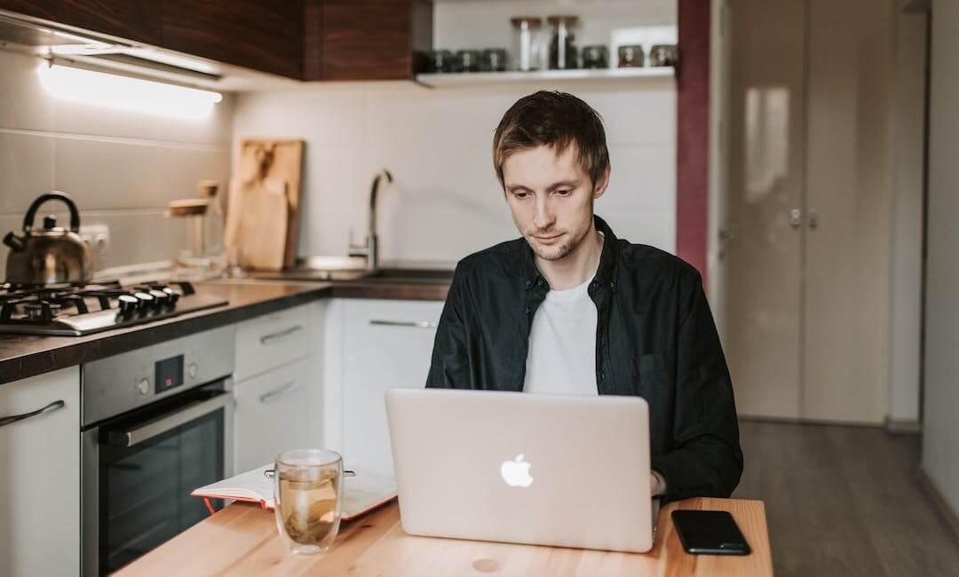 home office - mentalist erő 2020