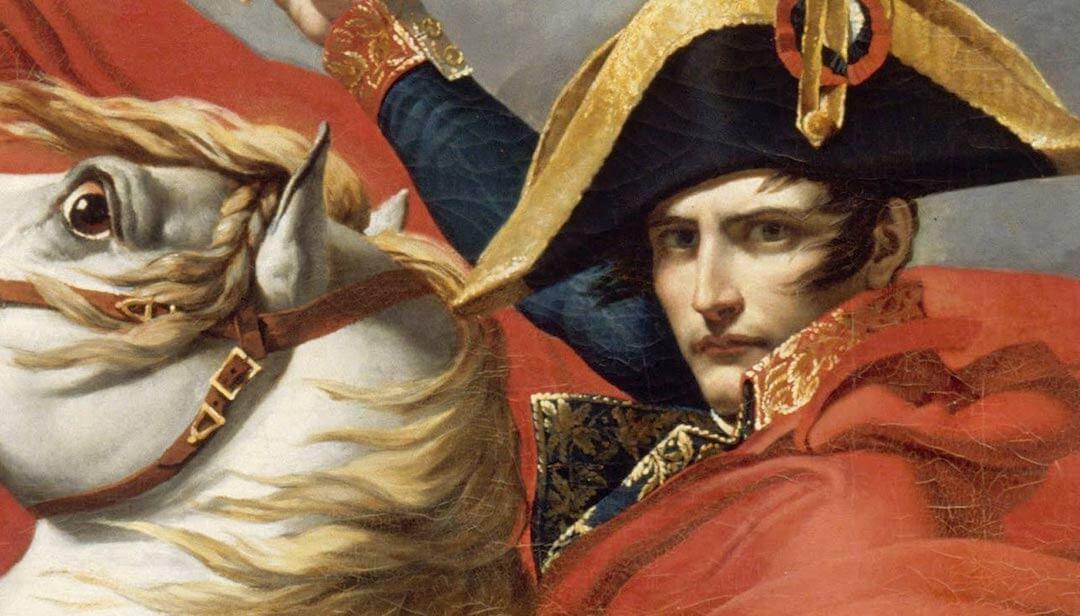 Napoleon - film - Kitbag