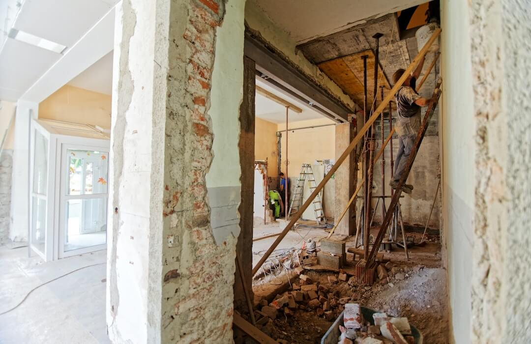 Otthonfelújítás - támogatás - 2021