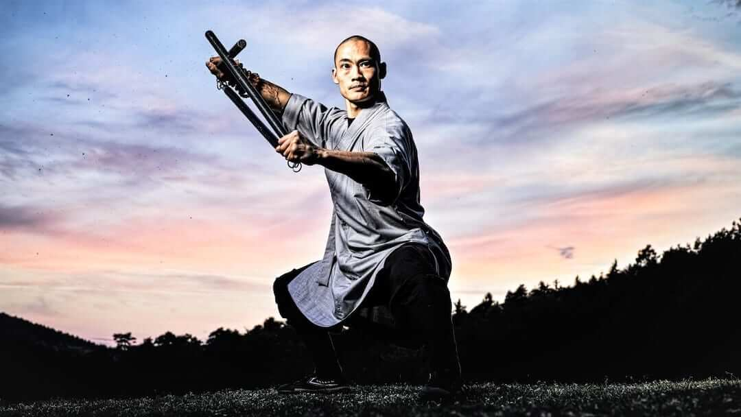Shaolin - küzdés - célok - siker