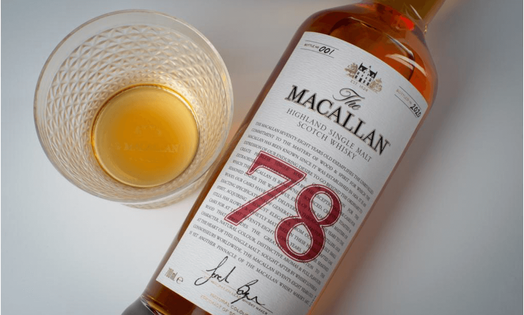 The Macallan - Red - 2020