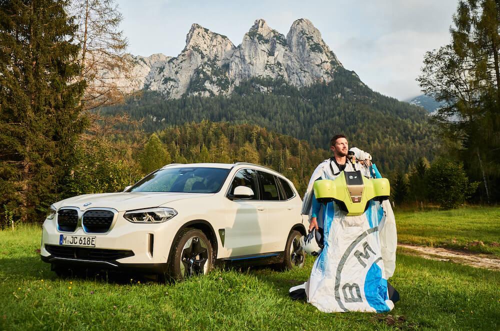 BMW i - elektromobilitás - Peter Salzmann