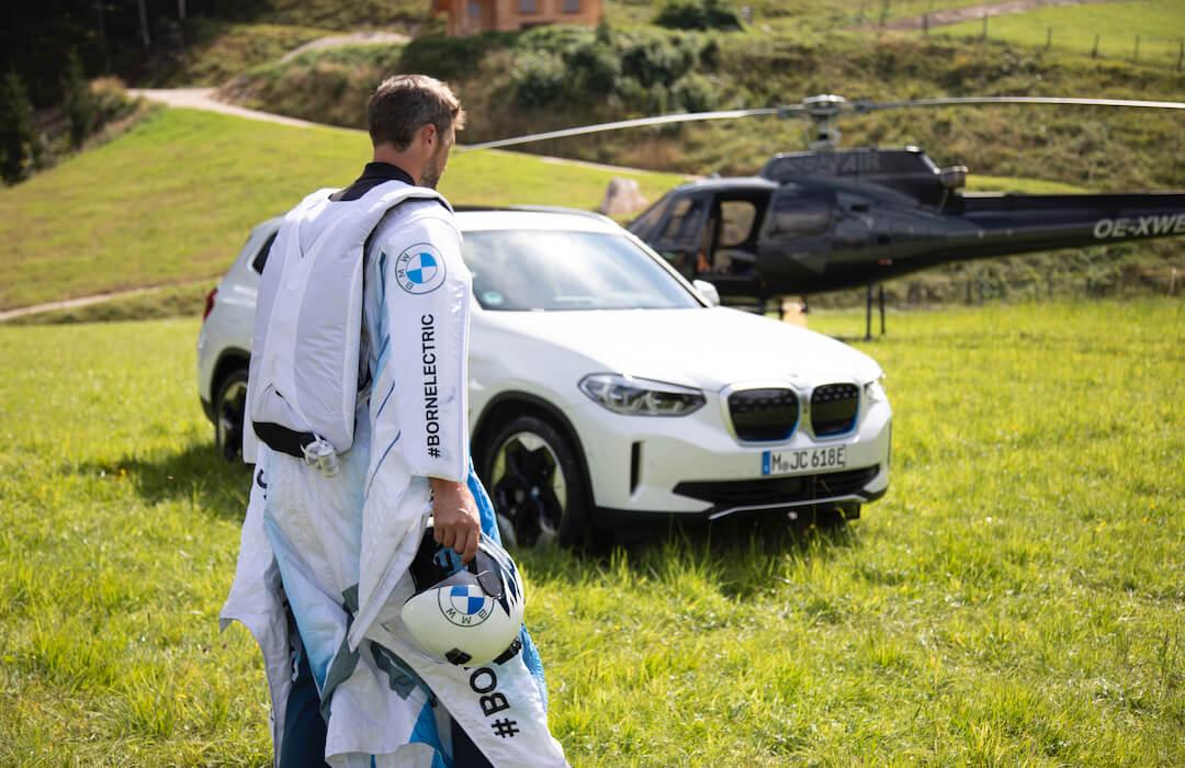 BMW i - elektromobilitás
