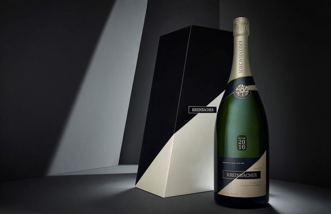 Kreinbacher Brut Classic - 2016 Magnum