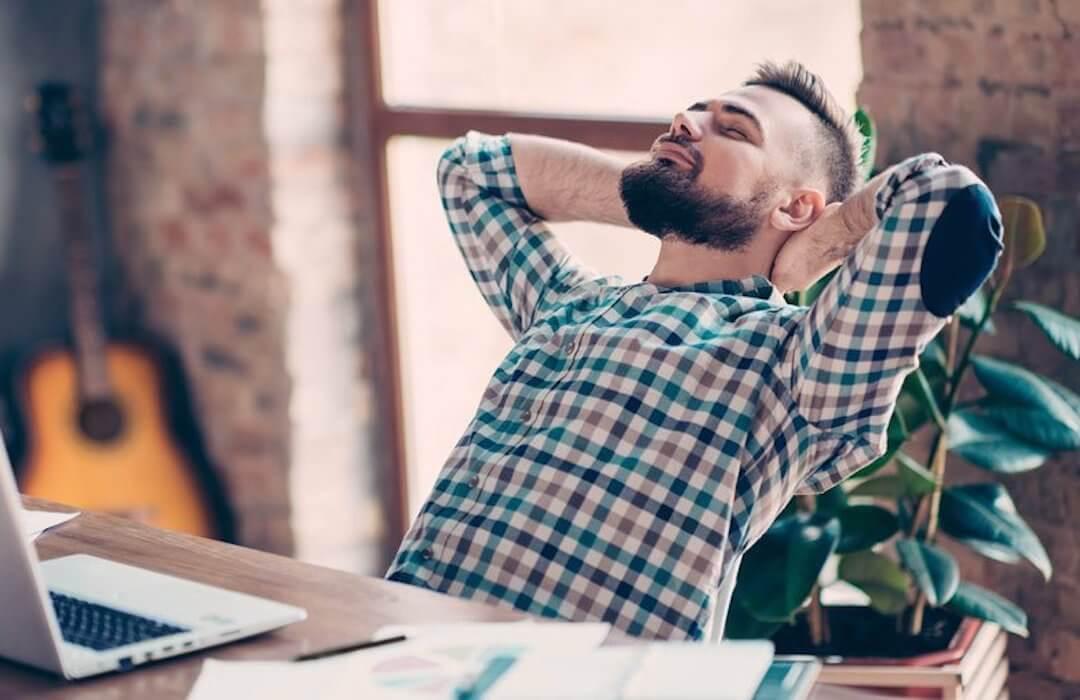 stresszkezelés - légzés