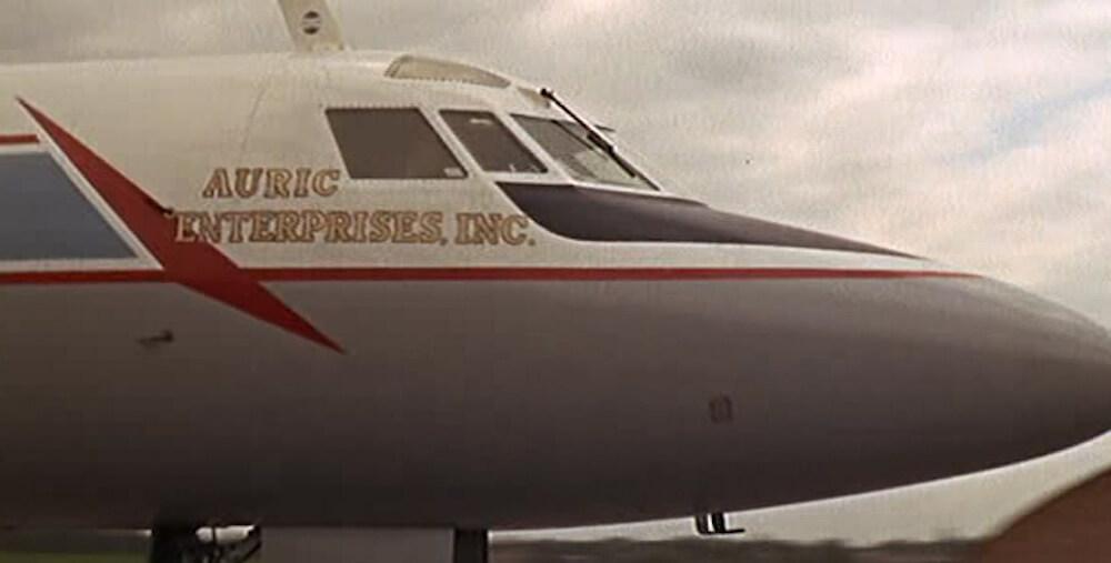 James Bond - Auric
