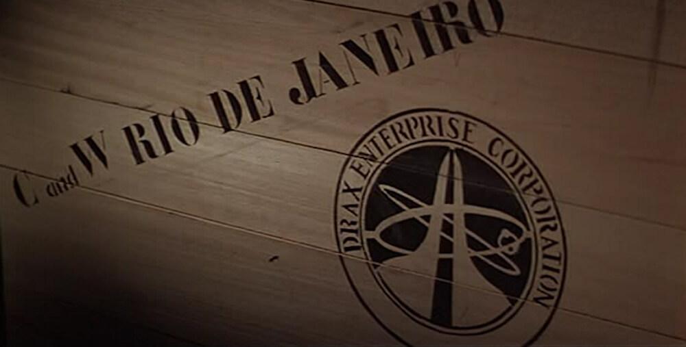 James Bond - logó - film