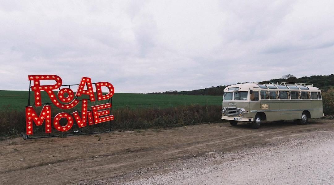 Road Movie - 2020 - album