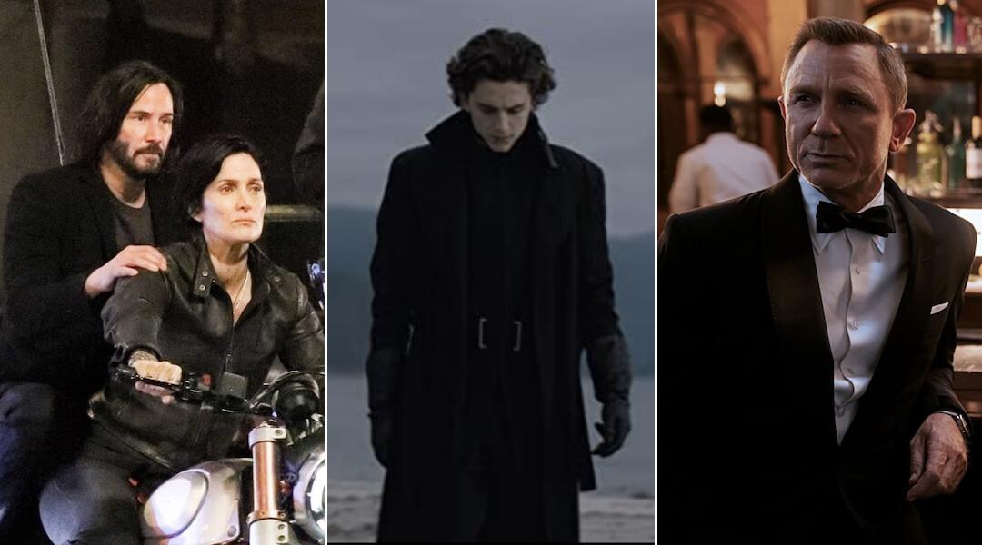 13 film, amit már nagyon várunk 2021-ben