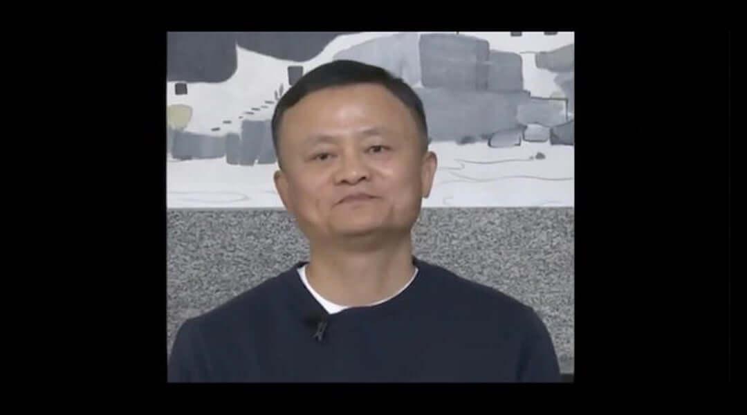 Jack Ma - Alibababa - részvények