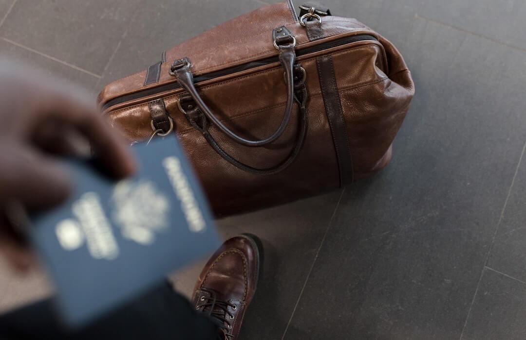 utazás - mentális jóllét