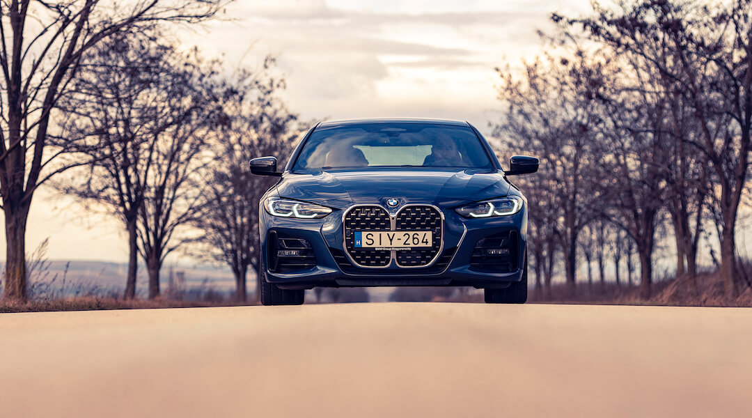 BMW 430i vélemény