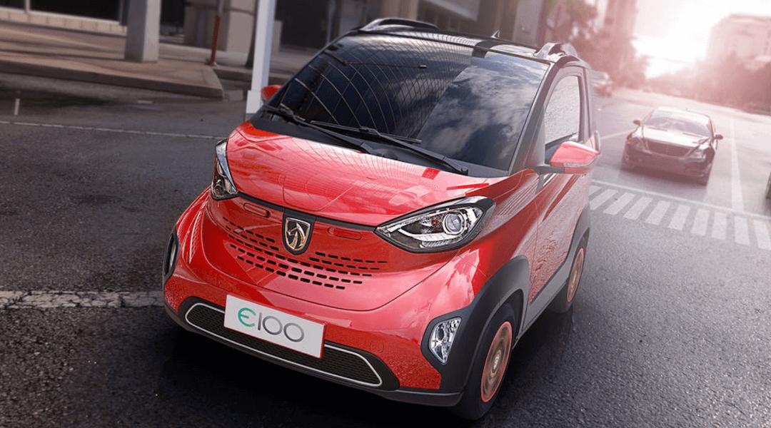 elektromobilitás - elektromos autó - 2021