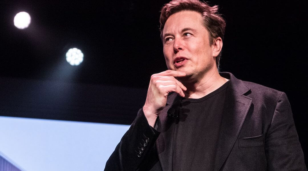 Elon Musk - állásinterjú