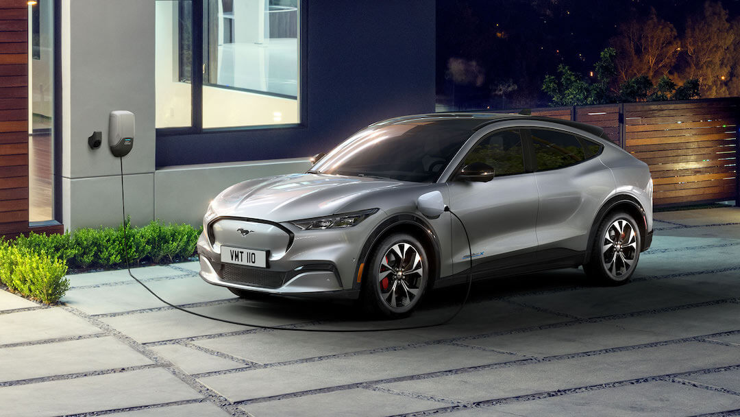 Ford - 2021