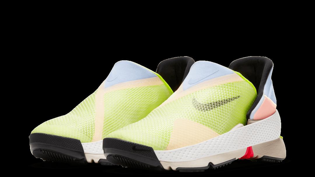 Nike Go Flyease sportcipő