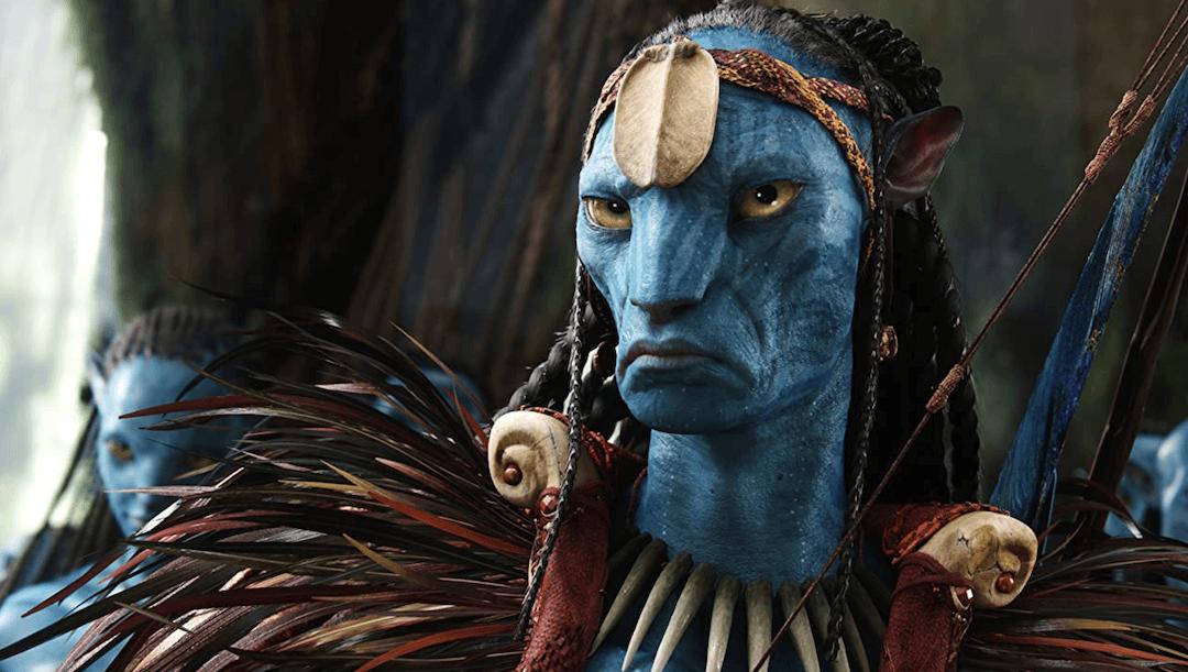 Avatar - film - 2021