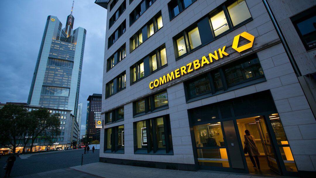 Commerzbank - Magyarország - 2021
