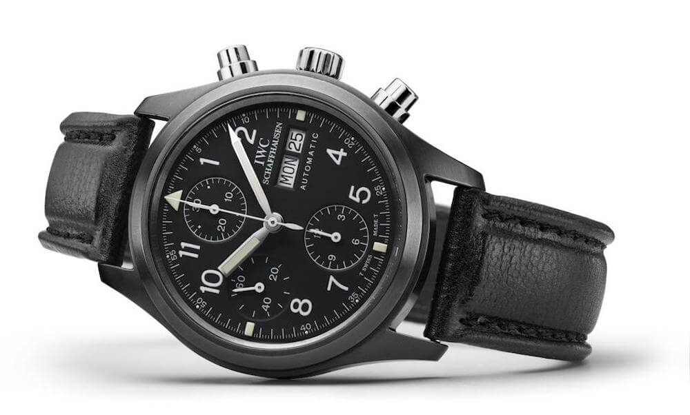 IWC - Tribute to 3705