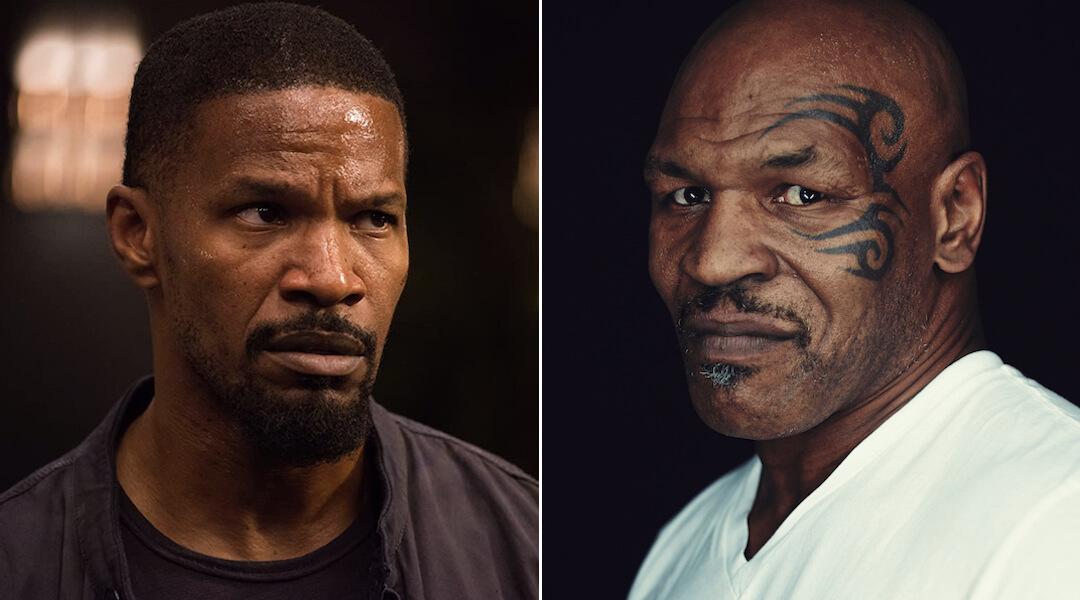 Mike Tyson - sorozat - 2021
