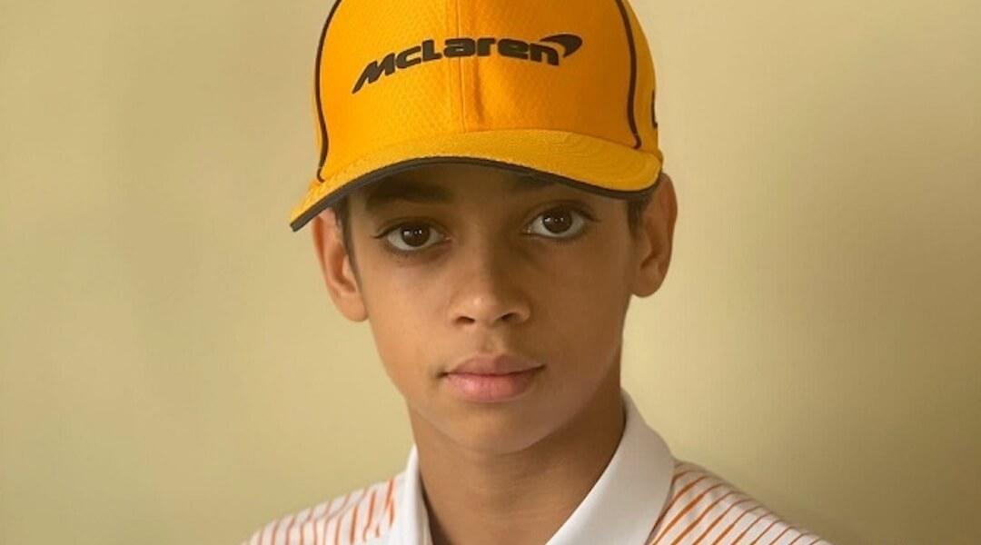 Ugo - McLaren - 2021