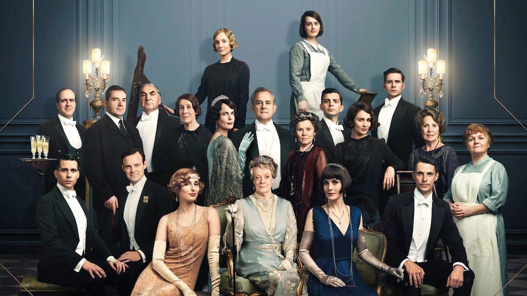 Downton Abbey folytatás