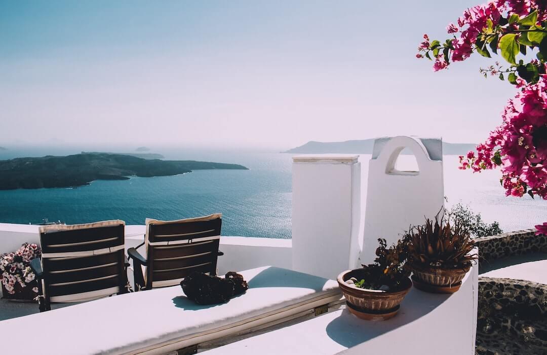 Görögország - utazás - 2021