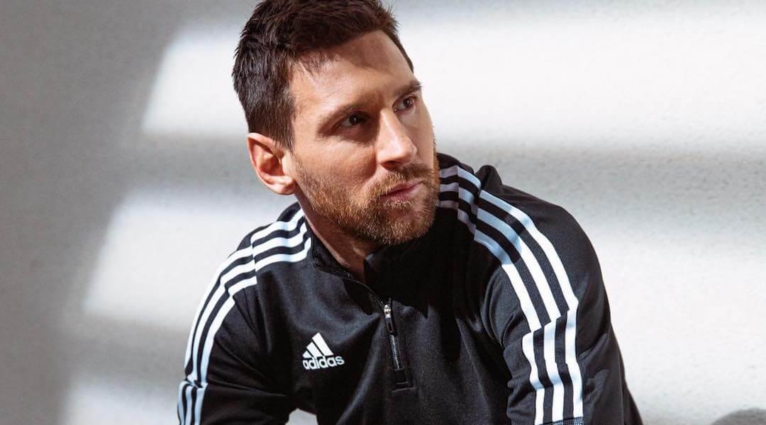 Lionel Messi - FC Barcelona - 2021