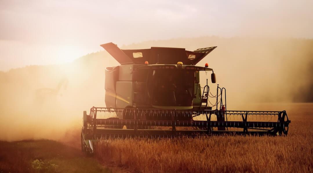 mezőgazdaság - 5G