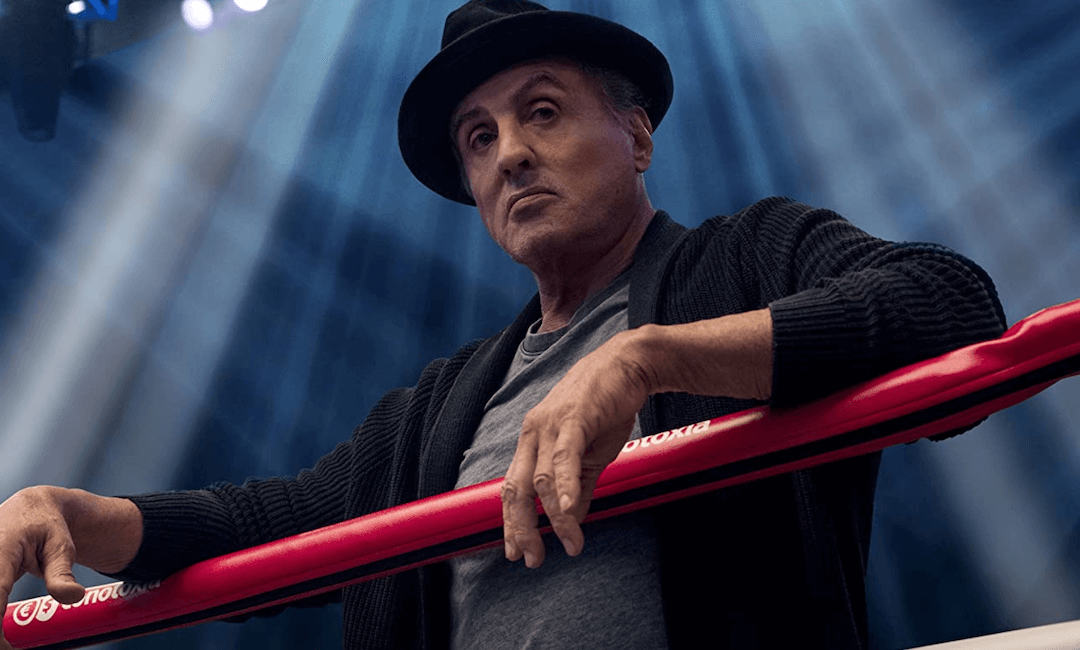 Stallone - Creed - film