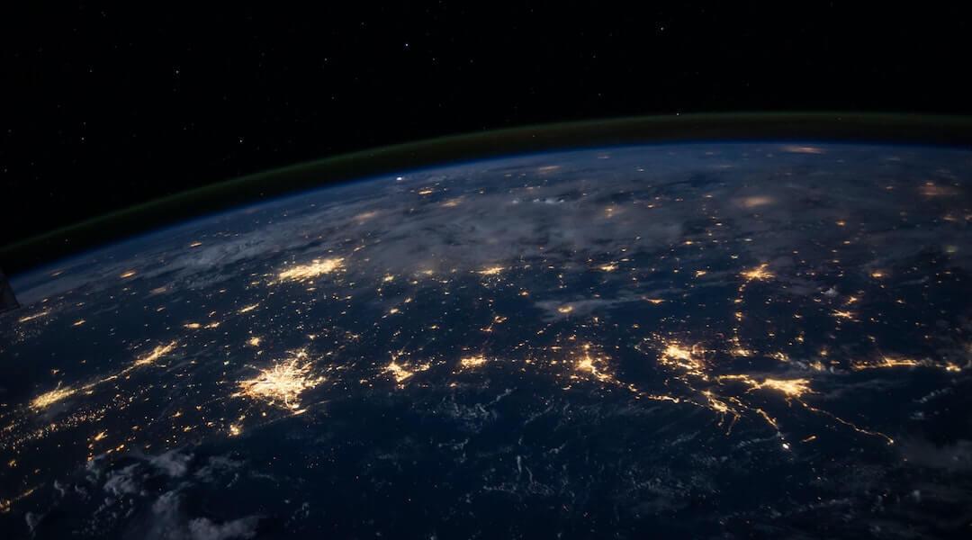 Vodafone - űripar - térerő - 2021