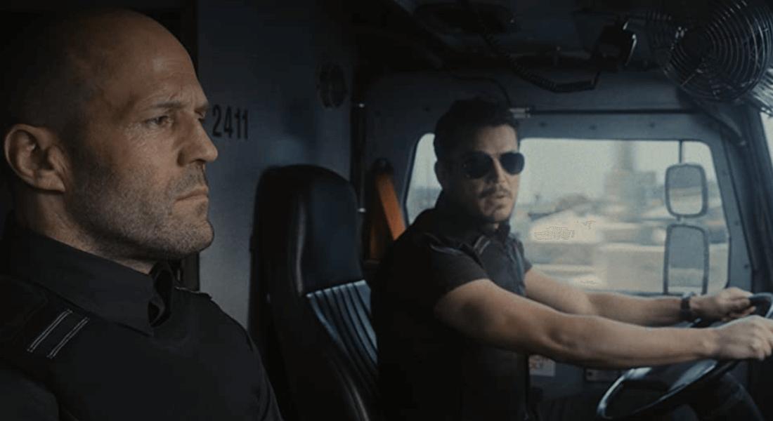 Wrath of Man - Guy Ritchie - Jason Statham