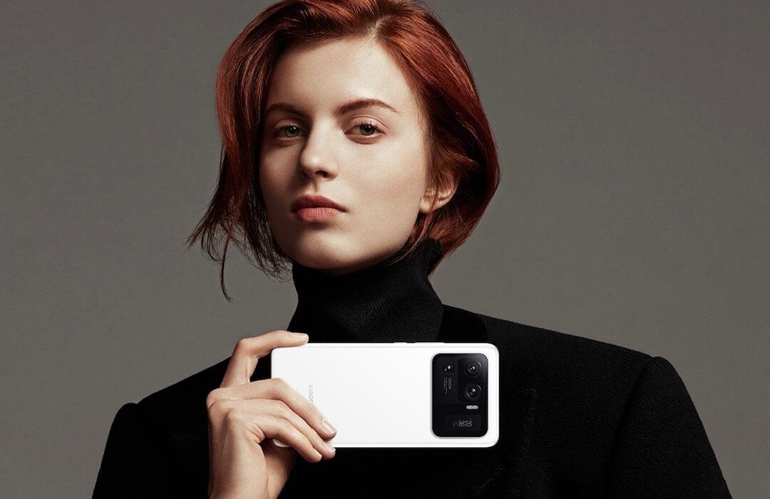 Xiaomi Mi 11 ultra 2021