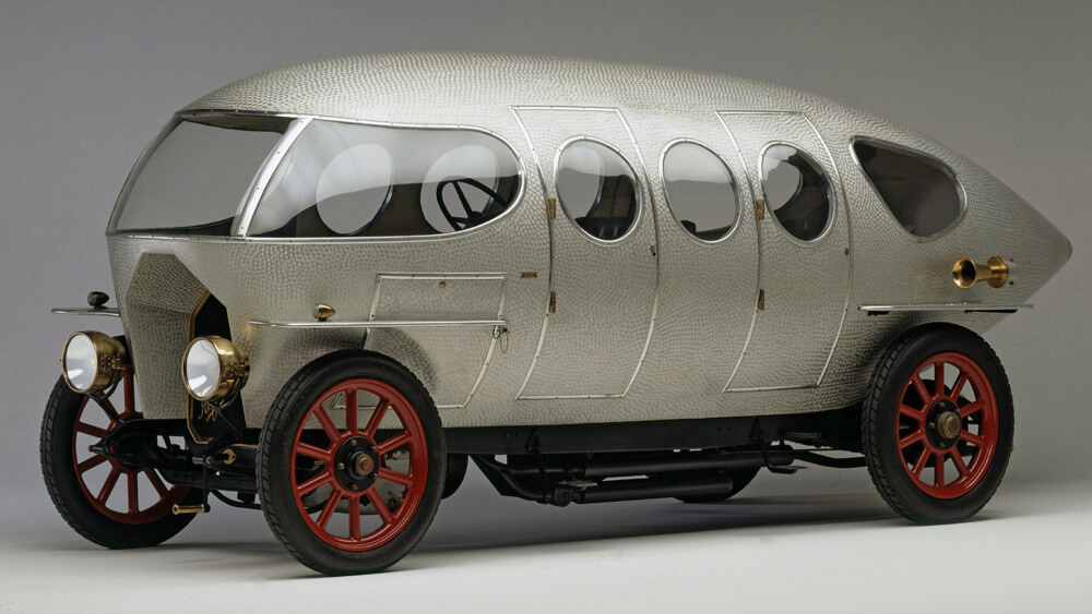 Alfa Romeo - kezdetek