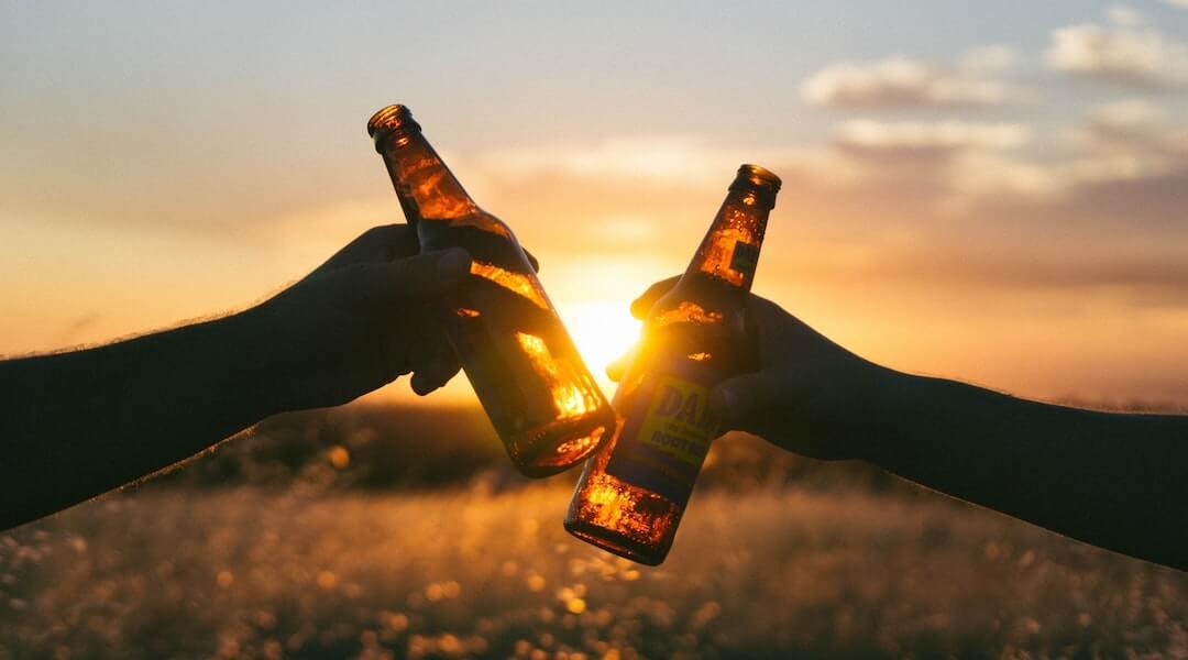 alkohol hatása az agyra
