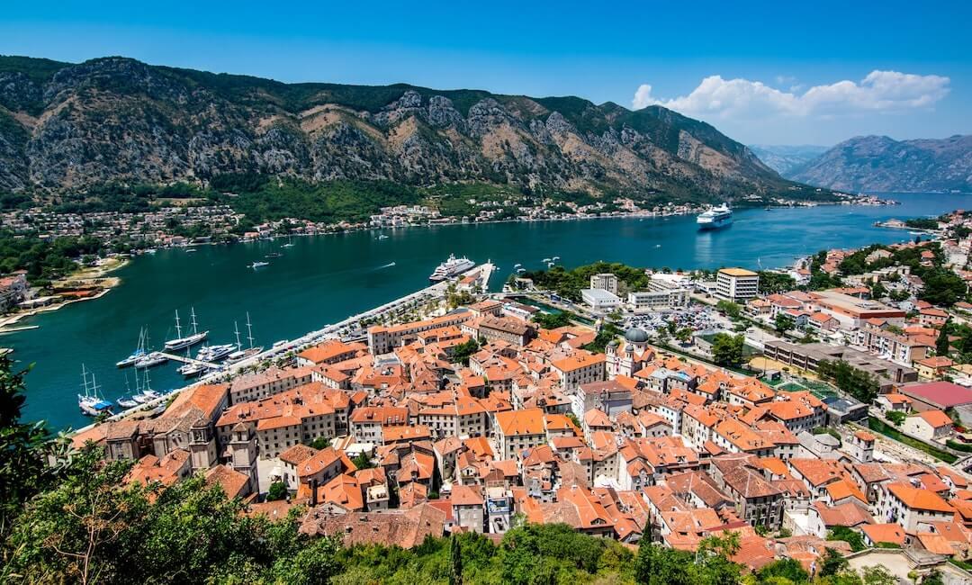 Montenegro - 2021