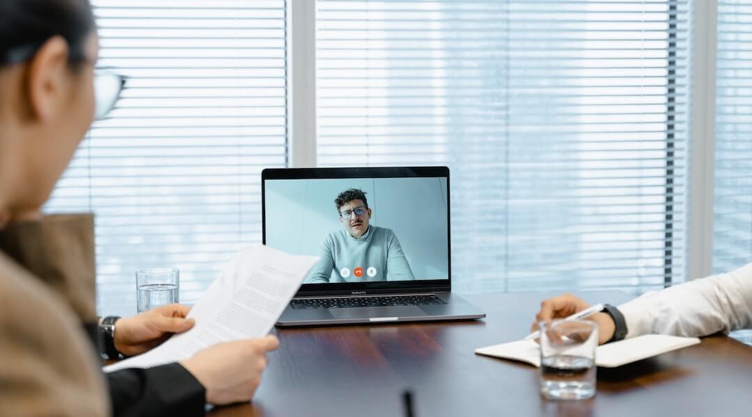 Zoom - Zoom-fáradtság - videokonferencia