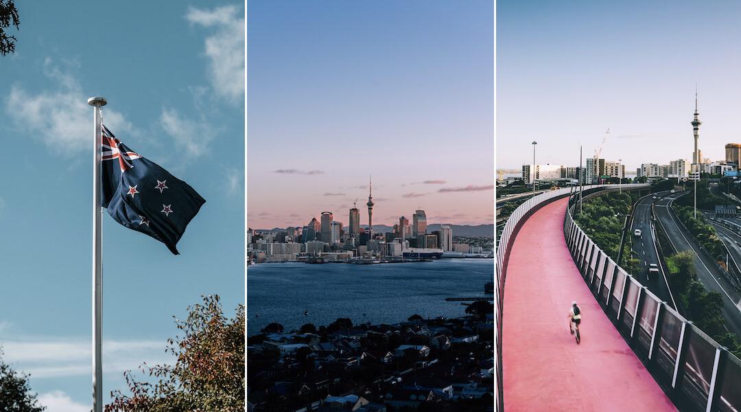 Auckland - világ legélhetőbb városa 2021