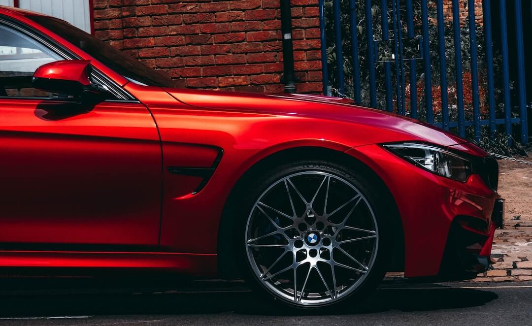 BMW - elektromobilitás - 2021