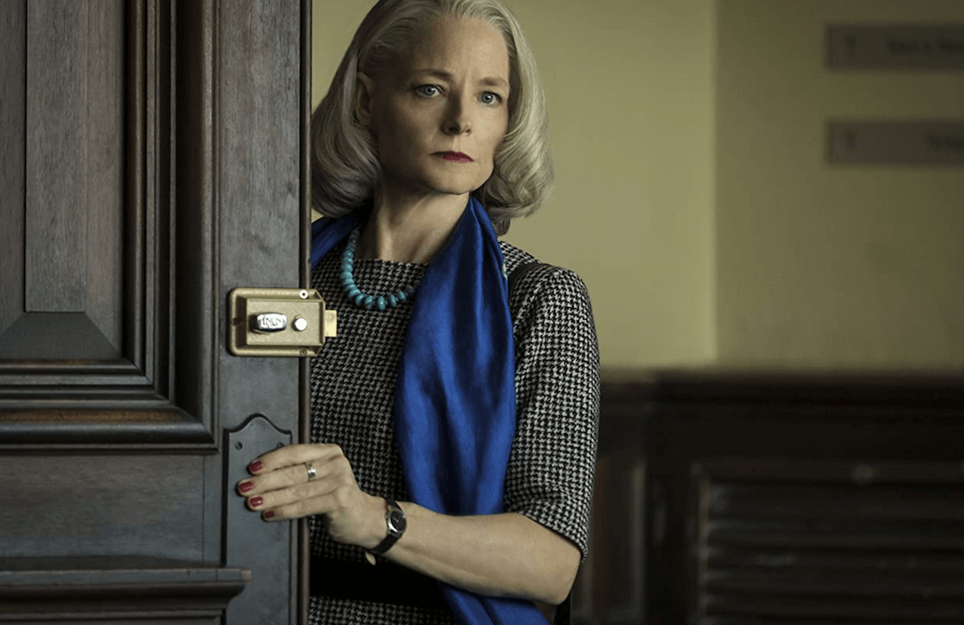 Jodie Foster - Cannes - 2021