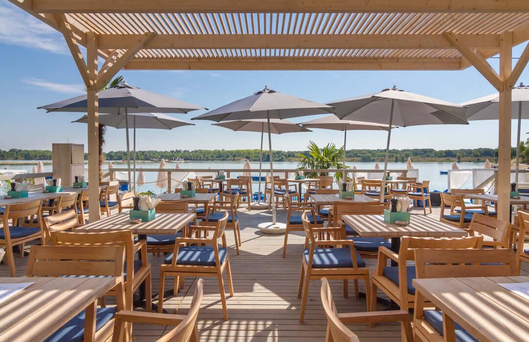 Rácz Jenő - Lupa Beach - 2021