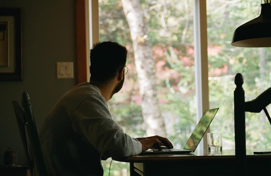 hibrid munkarend - home office - Vodafone