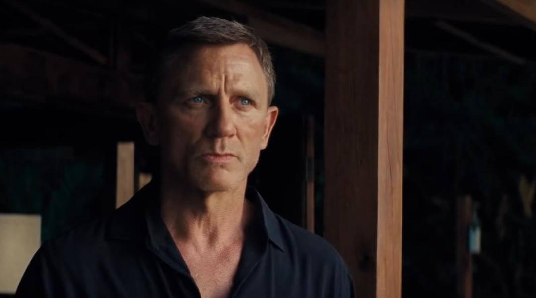 James Bond - 2021 - Daniel Craig