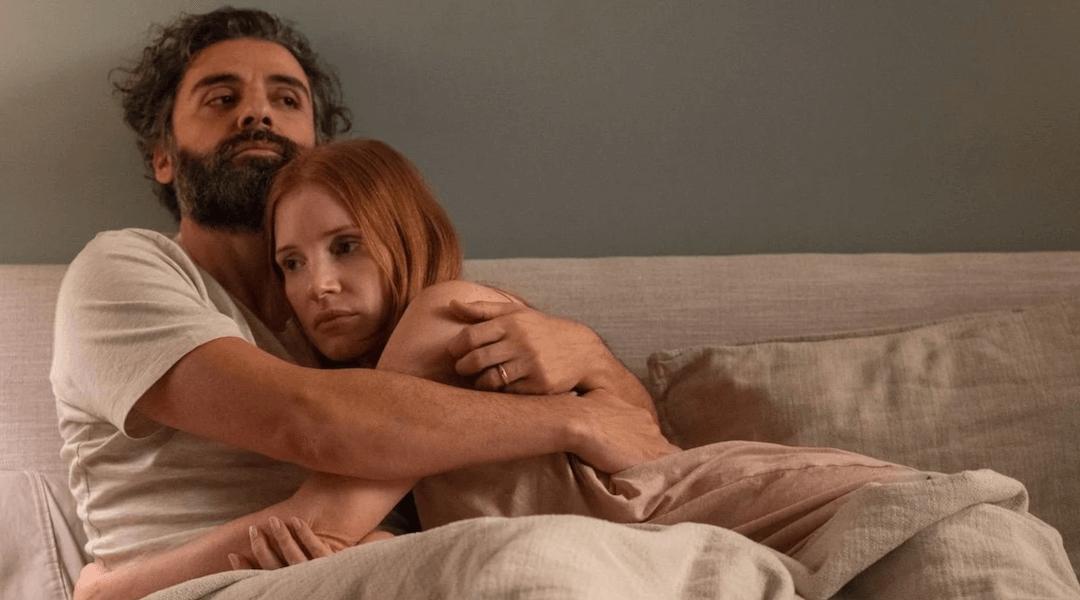 Jelenetek egy házasságból - HBO - 2021