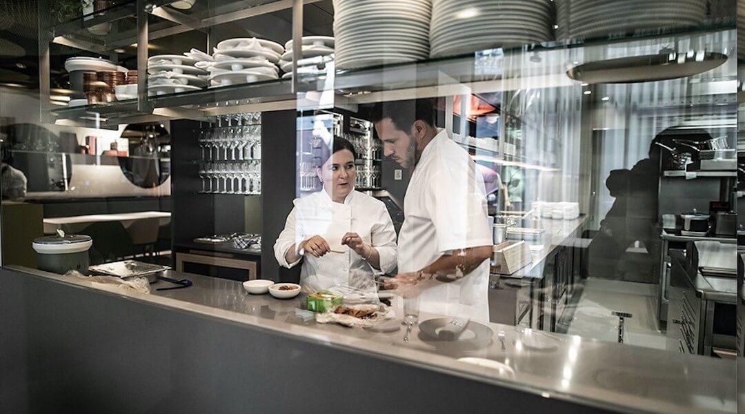 Stand - Év étterme - Dining Guide 2021