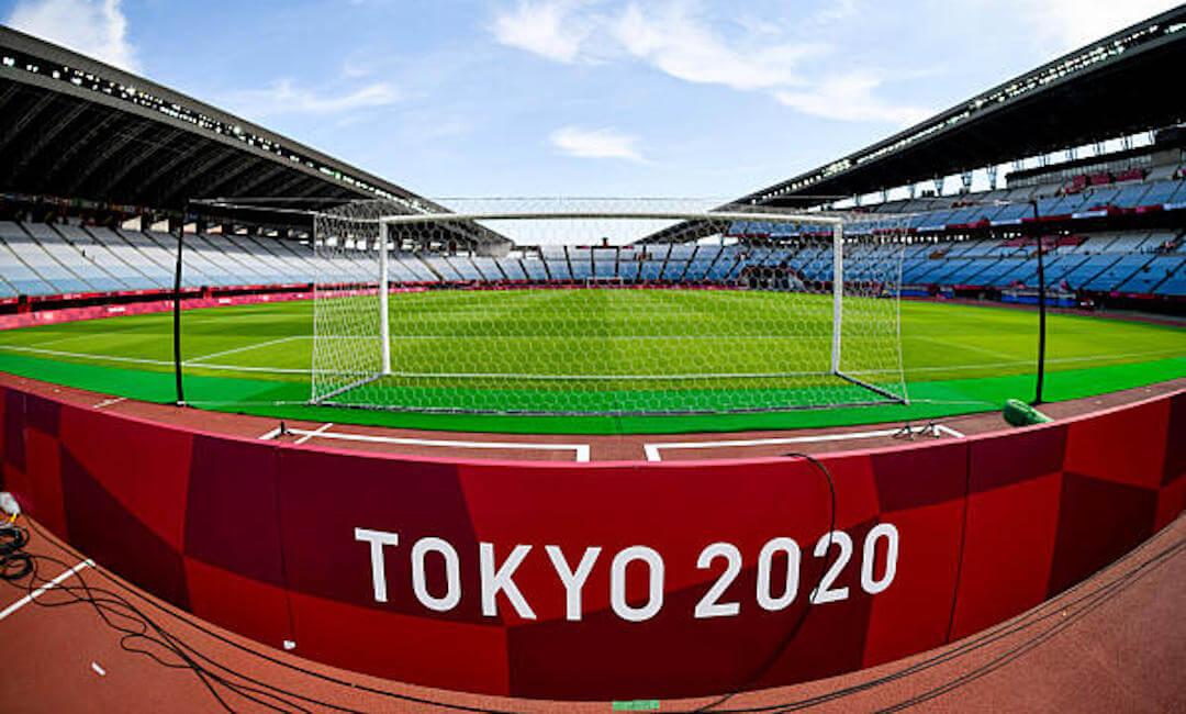 tokiói olimpia - digitális taps